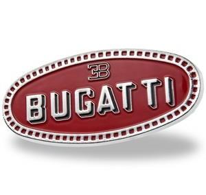 Bugatti vagnmärke