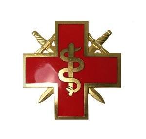 Brosch medicin sjukvård
