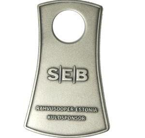 Kapsylöppnare metall SEB