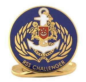 Manschettknappar RSS Challenger