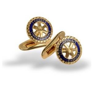 Manschettknappar Rotary