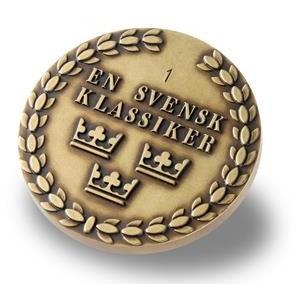 Medalj En Svensk Klassiker