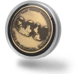 Medalj coin