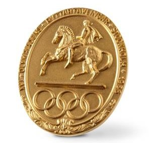Medalj Olympiska spel