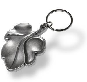Nyckelring ekblad