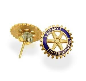 Örhängen Rotary International